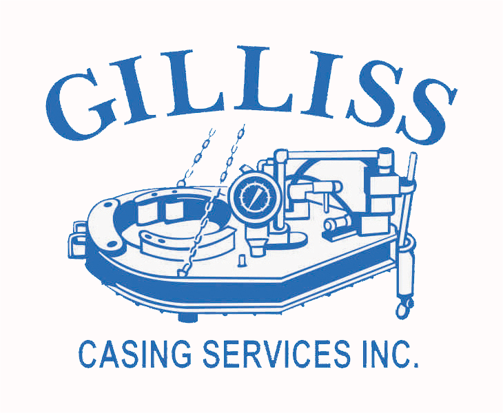 Gilliss Casing Services